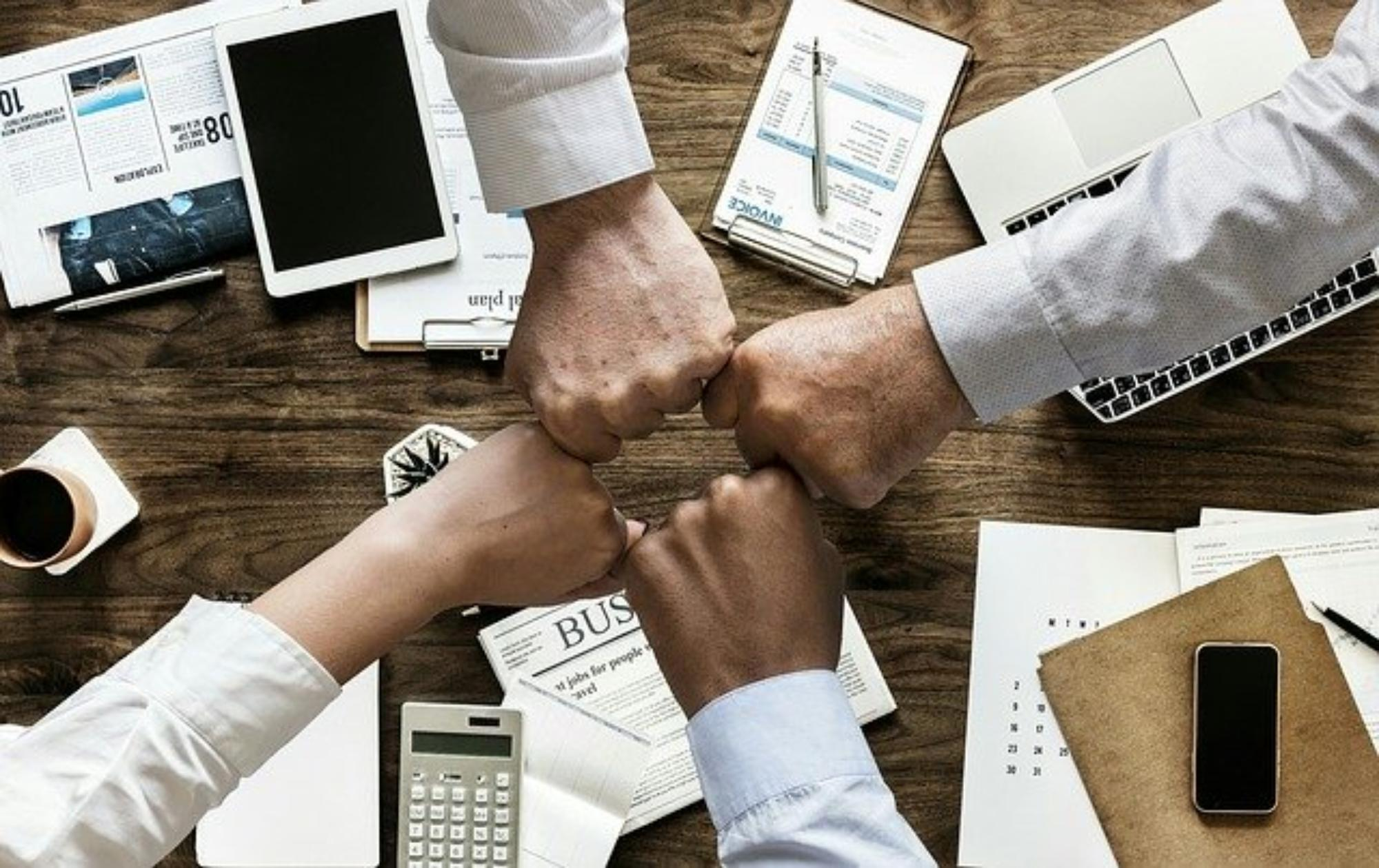 Creative Website Marketing Strategies